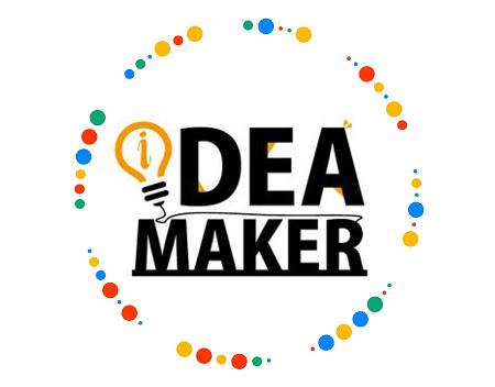 ideamakerのpinterestピンコード画像